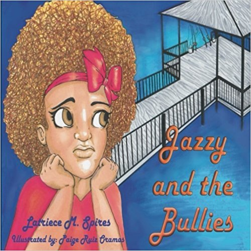 Jazzy and the Bullies