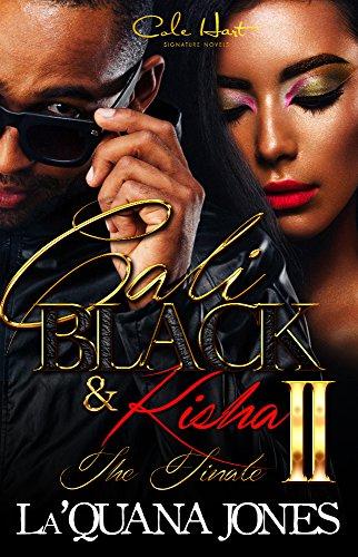 Cali Black & Kisha 2