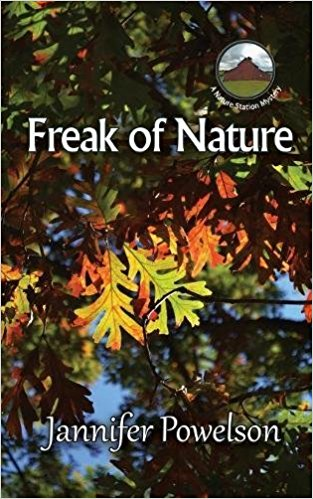Freak of Nature (Nature Station Mystery)