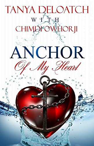 Anchor Of My Heart