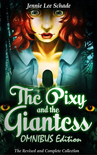 The Pixy and the Giantess: OMNIBUS Edition