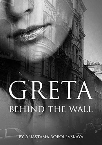 Greta Behind the Wall