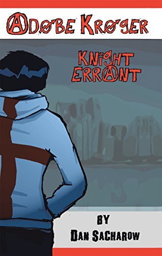 Adobe Kroger: Knight Errant