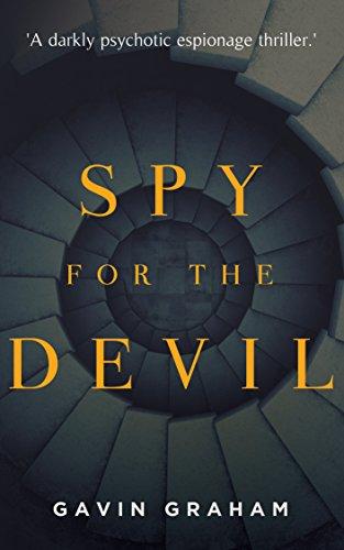 Spy for the Devil