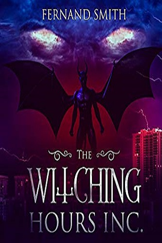 The Witching Hours Inc