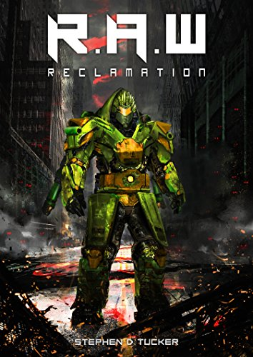 Rapid Assault Warfare: Reclamation