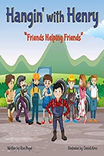 Hangin' with Henry: Friends Helping Friends