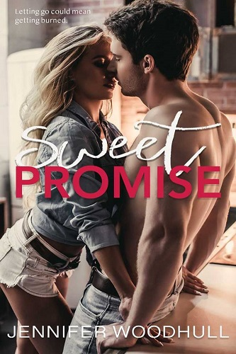 Sweet Promise (The Grahams Book 1)