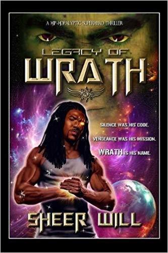 LEGACY OF WRATH