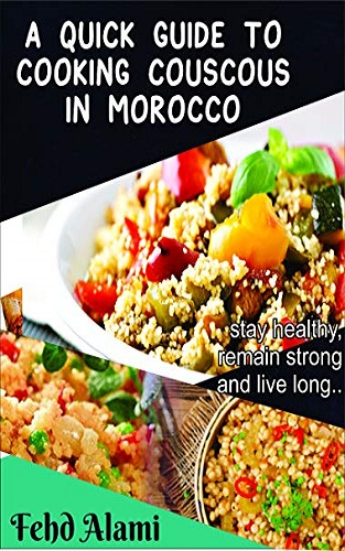 A quick guide to cooking couscous in Morocco