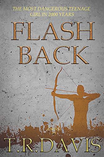 Flashback (Flashpoint Series Book 1)