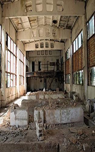 Abandoned Steps of Democracy