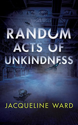 Random Acts of Unkindness (DS Jan Pearce Crime Fiction Series Book 2)