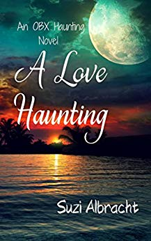 A Love Haunting An OBX Haunting Novel – Book 1