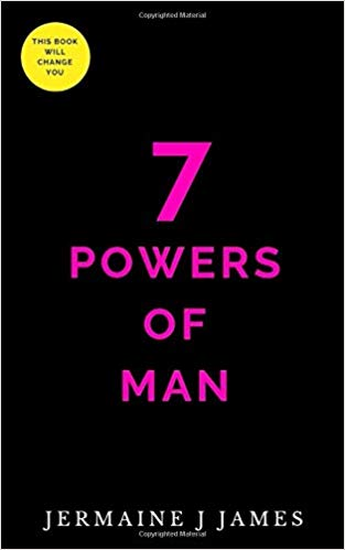 7 Powers of Man: The energy to design destiny