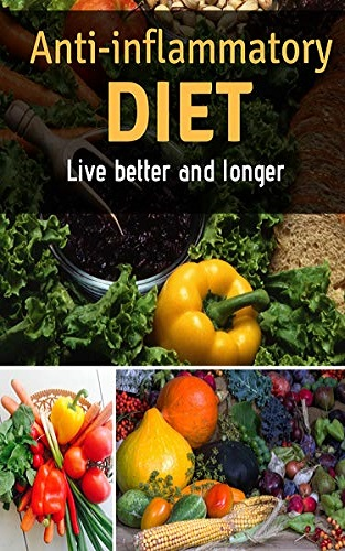 Anti inflammatory diet : Live better and longer