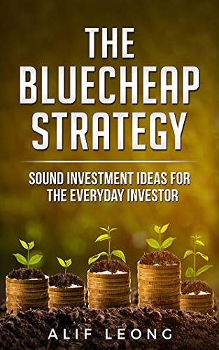 The BlueCheap Strategy: Sound Investment Ideas for the Everyday Investor