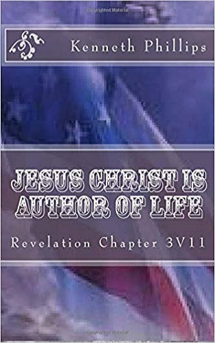 Jesus Christ Is Author Of Life