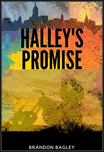 Halley's Promise