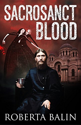 Sacrosanct Blood