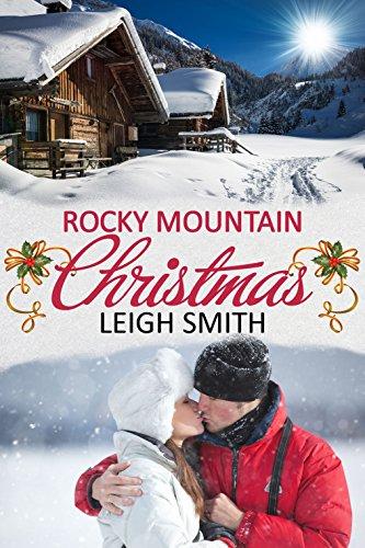 Rocky Mountain Christmas: two spanking romances