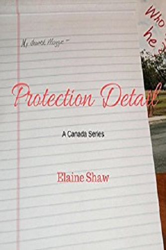 Protection Detail (Canada Series Book 1)