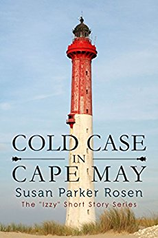 Cold Case In Cape May (Novella - Izzy Series Book 3)