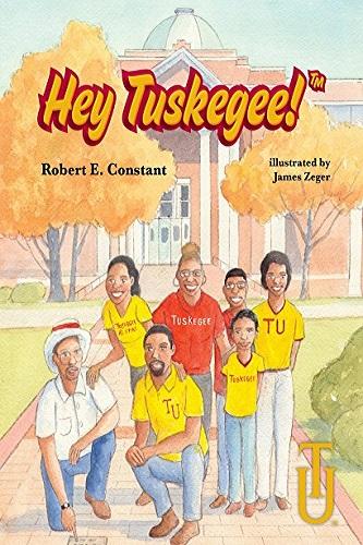 Hey Tuskegee!