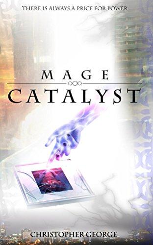 Mage Catalyst