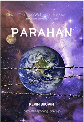 PARAHAN: [PROMOTION] The Earth We Live on Has Been an Imprisonment System