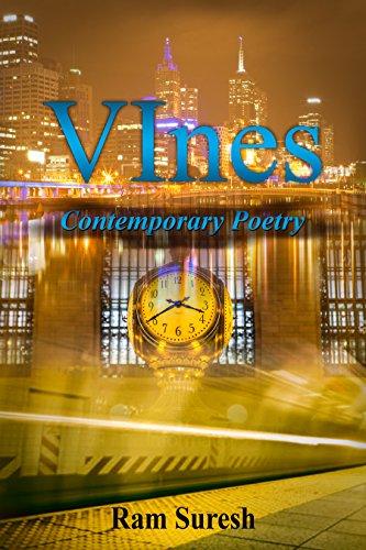 Vines: Contemporary Poetry