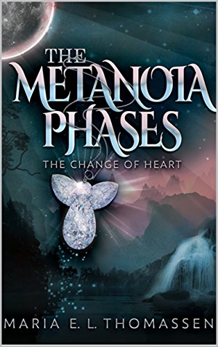 The Metanoia Phases: The Change of Heart