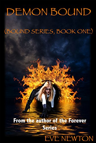 Demon Bound: Bound Series, Book One