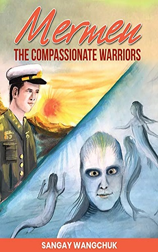 MerMen: The Compassionate Warrior