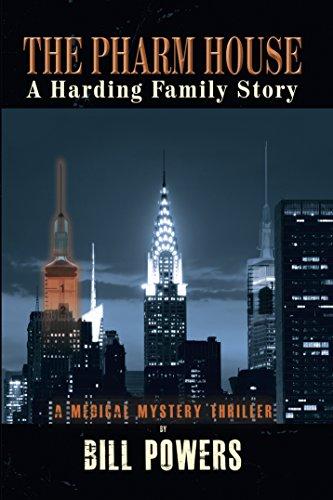 The Pharm House: A Harding Family Story