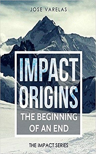 IMPACT ORIGINS: The Beginning of an End: The IMPACT Series