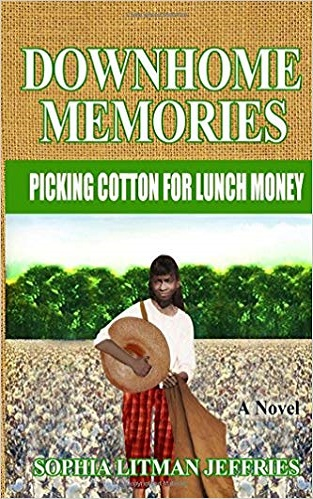 Downhome Memories: Picking Cotton For Lunch Money