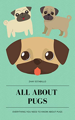 ALL ABOUT PUGS: Everything You Need To Know About Pugs