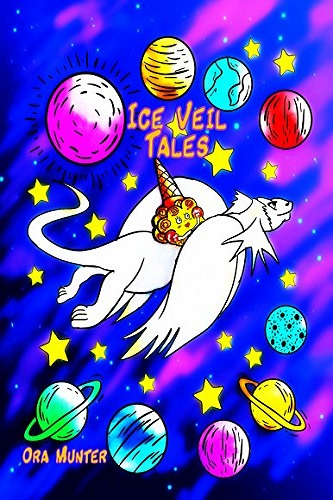 ICE VEIL TALES: Bloom with Peace