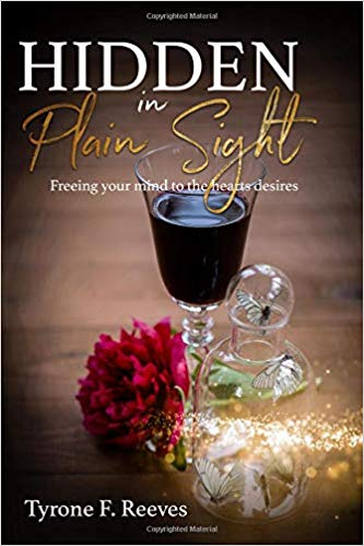 Hidden In Plain Sight: Freeing your mind to the heart's desires