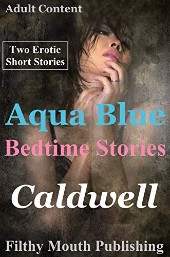 Aqua Blue Bedtime Stories