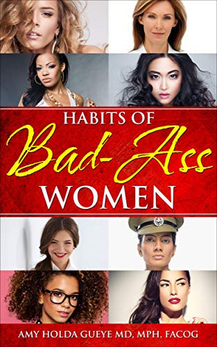 Habits of Bad-Ass Women