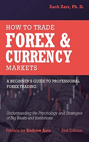 How to Trade Forex and Currency Markets, A Beginner's Guide to Professional Forex Trading: Understanding the Psychology and Strategies of Big Banks and Institutions