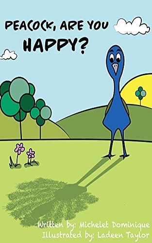 Peacock, are you happy?