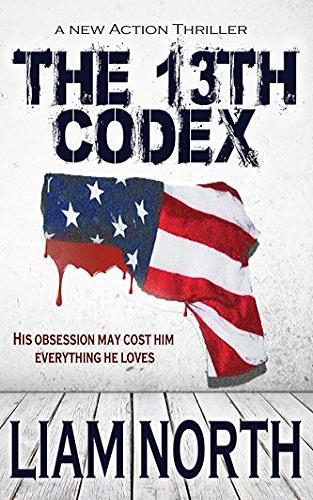 The 13th Codex