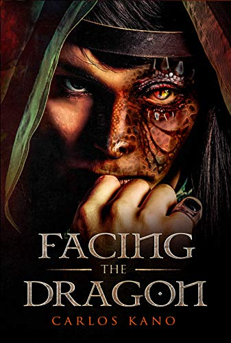 Facing the Dragon: A Motivational Story - KindleBooksPromotion