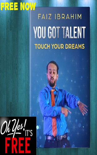 YOU GOT TALENT: SECRETS TO IMPROVE YOUR TALENT AND TOUCH